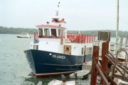 "The ""Islander"" Ferry at the Cumberland Terminal (2002)"