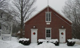 Cumberland Historical Society (2005)