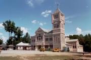 Cumston Hall (2001)