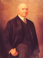 Oakley C. Curtis (courtesy Maine State Museum)