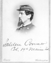 Seldon Connor (courtesy, Maine State Archives)
