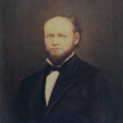 Daniel F. Davis (courtesy Maine State Museum)