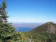 Flagstaff Lake and Avery Peak (2003)