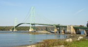 Deer Isle Bridge from Little Deer Isle (2003)