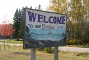 Welcome Sign (2003)