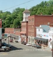 Downtown Dexter (2002)