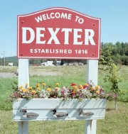 Sign: Welcome to Dexter (2002)