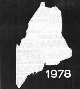 Logo on 1978 Democratic Platform Publication