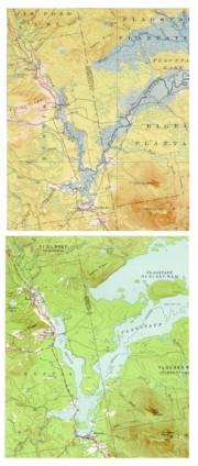 Dead River in Eustis