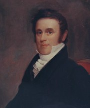 Robert Pinkney Dunlap (courtesy Maine State Museum)