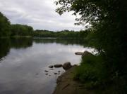Androscoggin River at Durham (2009)