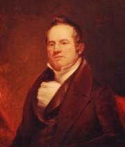 William D. Williamson, Governor's Portrait (courtesy Maine State Museum)