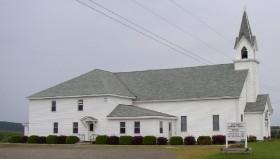 Dyer Brook Community Church (2003)