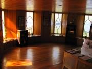 Library Interior (2010)