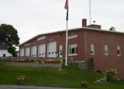 Easton Town Office and Fire Department (2003)