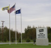 Sign: McCain Foods USA, Inc. (2003)