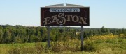Sign: Welcome to Easton (2003)