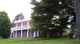 Col. John Black Mansion (2004)