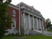 Hancock County Courthouse (2004)