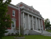 Hancock County Court House (2004)