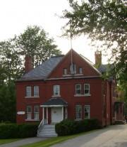 Historical Society (2004)