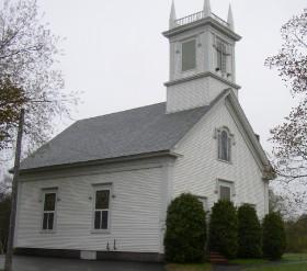 Classic Church (2005)