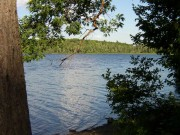 Etna Pond in Etna (2003)