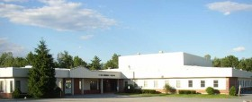 Etna-Dixmont Elementary School (2003)