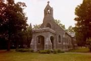 Wilde Memorial Chapel at Evergreen (2002)