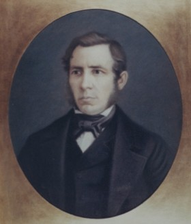 John Fairfield, courtesy Maine State Museum