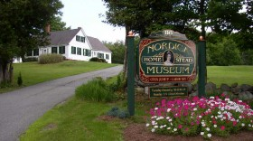 Nordica Homestead and Museum (2003)