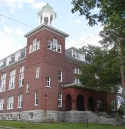 UMF Merrill Hall (2003)