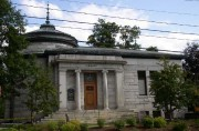 Cutler Memorial Library (2003)