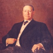 Bert M. Fernald (courtesy Maine State Museum)