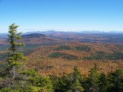View from Pleasant Pond Mountain