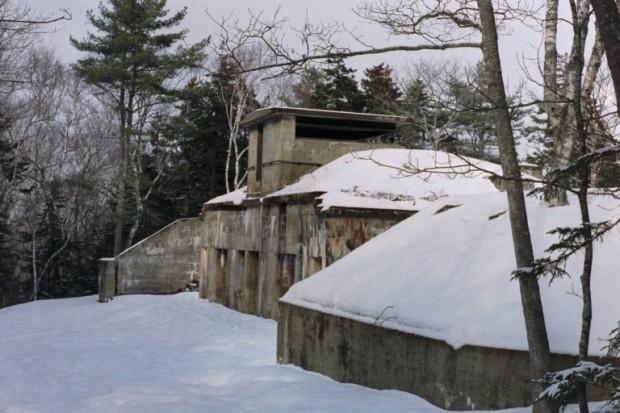 Fort Baldwin (2001)