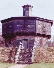Fort Edgecomb (2001)