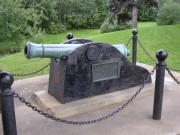 Aroostook War Cannon (2003)