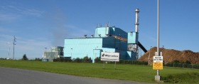 Boralex Power Station (2003)