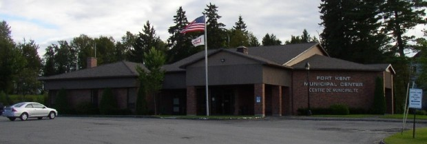 Fort Kent Municipal Center (2003)