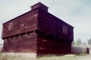 Fort Western Blockhouse (2001)
