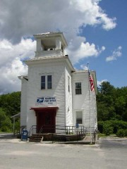 Town Office and Post Office (2003)