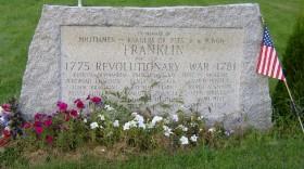 Revolutionary War Memorial (2004)