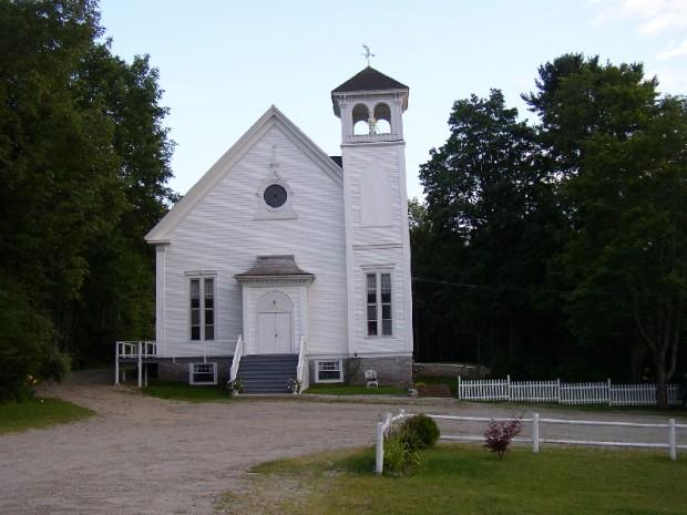 Baptist Church (2004)