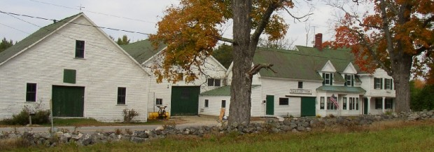 1840 Walker Hill Farm (2004)