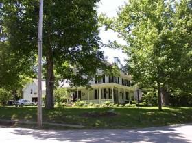 E. A. Robinson House (2003)