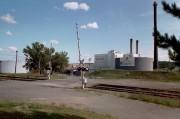 Paper Mill in East Millinocket (2001)