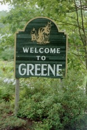 Sign: Welcome to Greene (2002)
