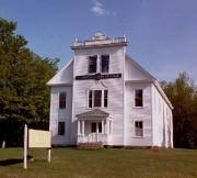 Androscoggin Grange, built in 1894 (2002)