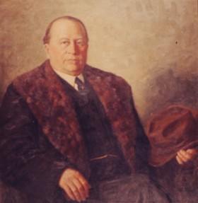 Frank E. Guernsey, courtesy of Maine State Museum